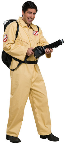 Rubie's Costume Co Ghostbusters Jumpsuit