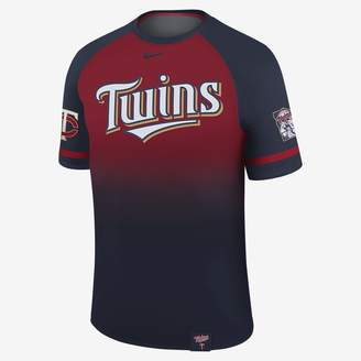 Nike Legend Raglan (MLB Twins) Men's T-Shirt