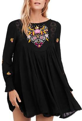 Free People Mohave Mini Dress