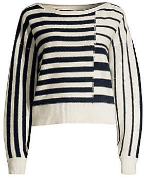 Joie Women's Maridel Stripe Pullover