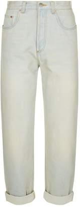 Gucci High Waist Jeans