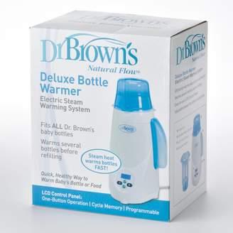 Dr Browns Dr. Brown's Natural Flow Deluxe Bottle Warmer