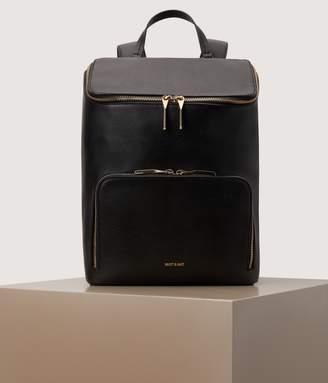 Matt & Nat VIDA Backpack - Black