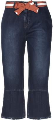 BERNA Denim pants - Item 42749104WV