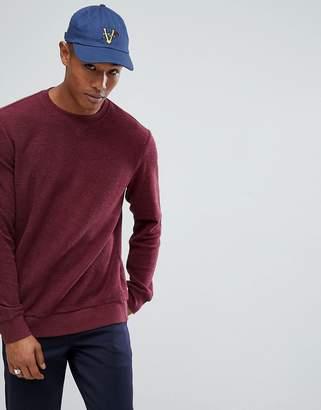 Dr. Denim Moriz Sweater