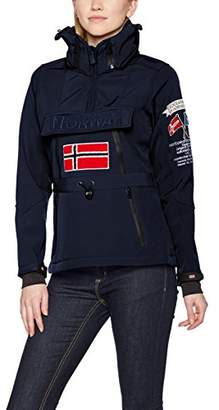 Geographical Norway Women's Tulbeuse Lady 005 Track Jacket