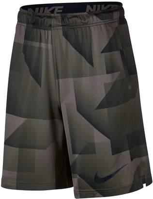 Nike Big & Tall Dry Performance Training Shorts