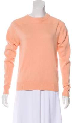 Chloé Cashmere Crew Neck Sweater