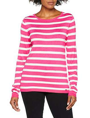 More & More Women's Pullover