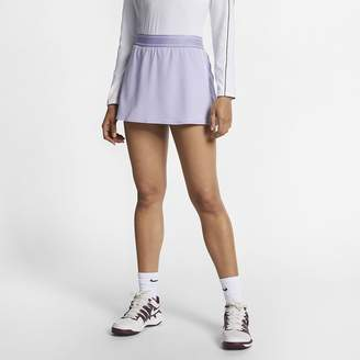 Nike Women's Tennis Skirt NikeCourt Dri-FIT
