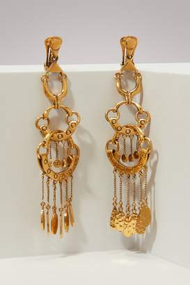Chloé Quinn earrings