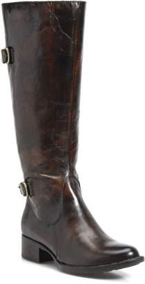 Børn Gibb Knee High Riding Boot