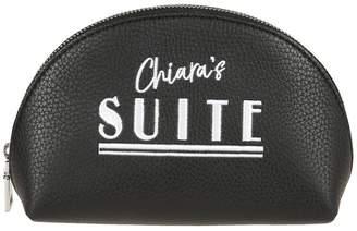 Chiara Ferragni Suite Clutch
