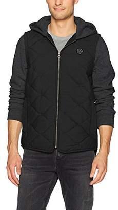 Volcom Men's Buster Puffer Lightweight Jacket
