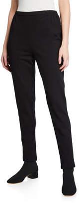 Caroline Rose Plus Size Ponte Lux Leggings