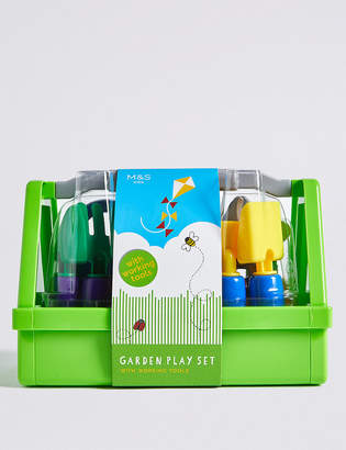 Marks and Spencer Garden Playset