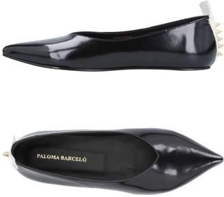 Paloma Barceló Ballet flats