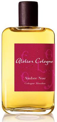 Atelier Cologne Ambre Nue Cologne Absolue, 6.7 oz./ 200 ml