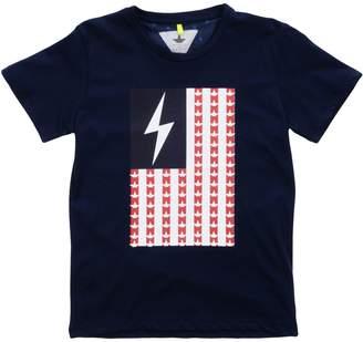 Macchia J T-shirts - Item 12031323IW