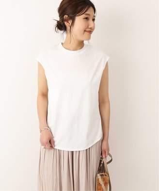 Noble (ノーブル) - NOBLE [otona MUSE7月号掲載]《追加》Sleeve less long Tシャツ◆