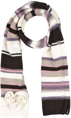 GUESS Oblong scarves - Item 46583749KS
