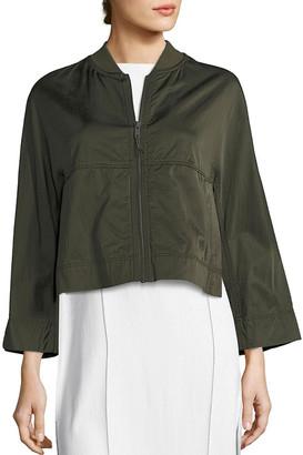 Donna Karan Dkny Bomber Jacket