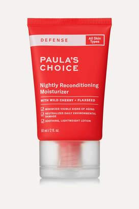 Paula's Choice Defense Nightly Reconditioning Moisturizer, 60ml