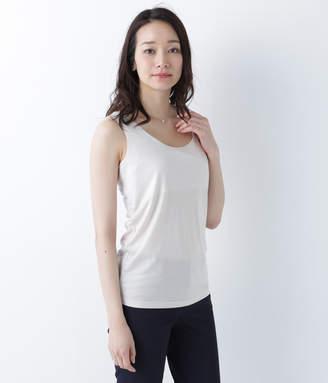 NEWYORKER women's 【日本製】おとなタンクトップ