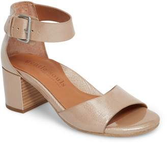 Kenneth Cole Gentle Souls by Christa Block Heel Sandal