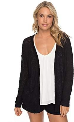 Roxy Junior's Livin Sunday Sweater