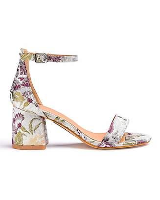 b673b4a7158b Block Heel Sandals For Women - ShopStyle UK
