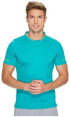 Asics Athlete Short Sleeve Top Men's T Shirt