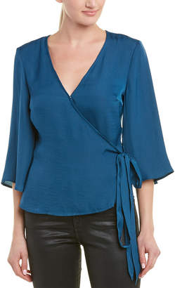 Cupcakes And Cashmere Cupcakes & Cashmere Gabriel Top