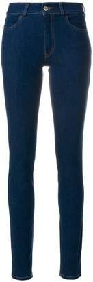 Prada high-rise skinny jeans