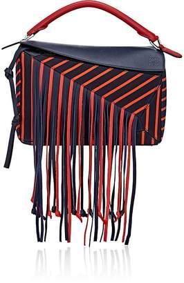 Loewe Women's Puzzle Medium Shoulder Bag
