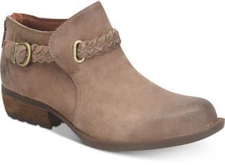 Børn Sylvia Booties Women Shoes