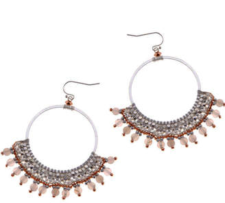 Nakamol CHICAGO Statement earrings