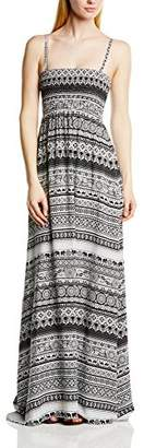 Animal Women's Lucindi Strapless Aztec Sleeveless Dress