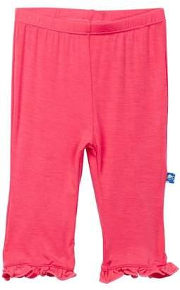 Kickee Pants Solid Ruffle Pants (Baby, Toddler, Little Girls, & Big Girls)