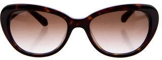 Kate SpadeKate Spade New York Cat-Eye Gradient Sunglasses