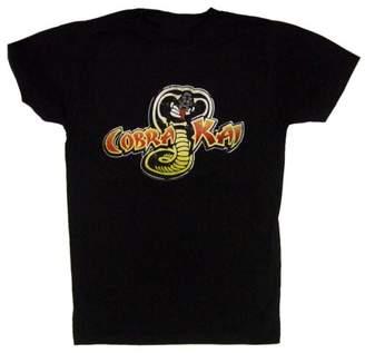American Classics Men's Karate Kid Cobra Kai Sweep The Leg T-Shirt