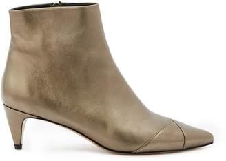 Isabel Marant Dedie heeled ankle boots