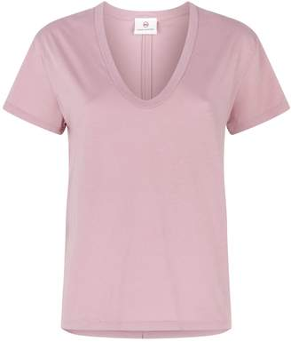 AG Jeans Henson Scoop Neck T-Shirt