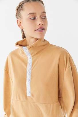 Out From Under Priscilla Fleece Popover Jacket