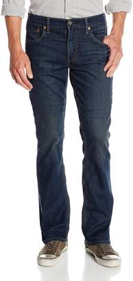 Levi's Men's 527 Slim Bootcut Jean, Covered Up