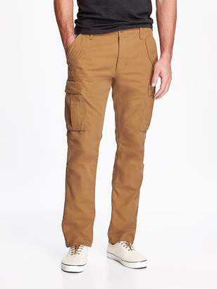 Old Navy Canvas Cargos for Men