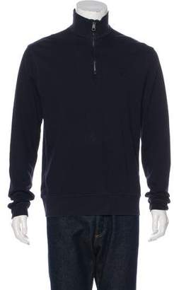 Burberry Equestrian Knight Device Sweater