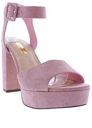 Liliana Levato Platfom Ankle Strap Sandal