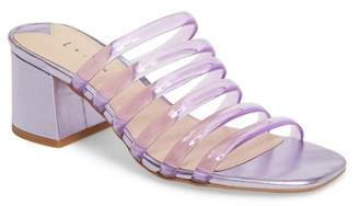 Leith Cloud Jelly Slide Sandal (Women)