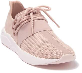 Fabletics Active Almond Lace-Up Sneaker